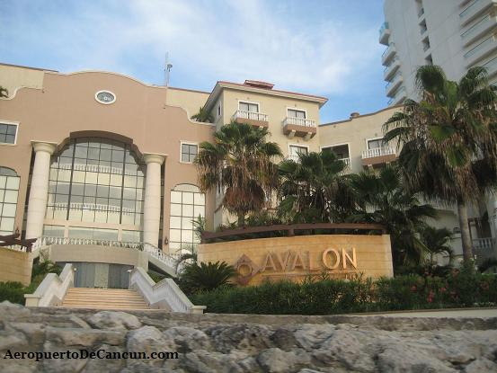 Foto del Hotel Avalon en Cancun