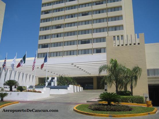 Grand Oasis Cancun >> Presidente Intercontinental Cancún en Cancún